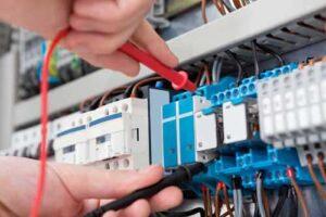 Krachtstroom aanleggen elektricien Amstelveen